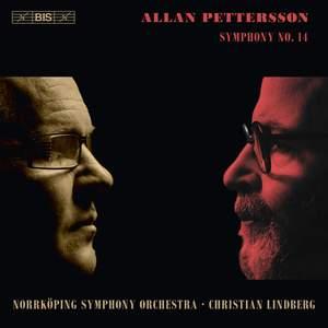 Pettersson: Symphony No. 14