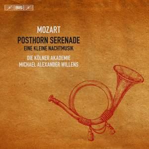 Mozart: Serenades Volume 1