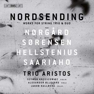 Nordsending: String Trios
