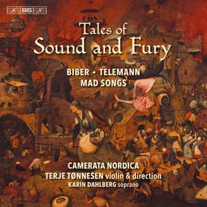 Tales of Sound and Fury