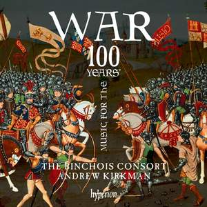 Music for the 100 Years' War