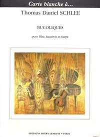 Schlee, Thomas Daniel: Bucoliques