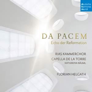 Da Pacem: Echo der Reformation