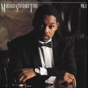 Marsalis Standard Time - Volume I