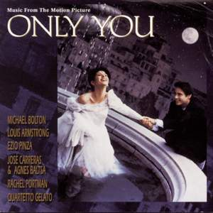 Music From The Motion Picture 'Only You' Product Image