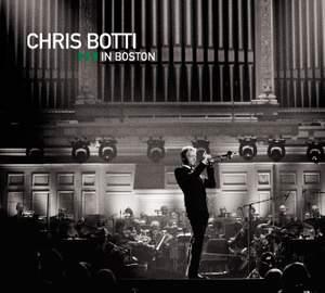 Chris Botti In Boston Product Image