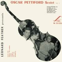 Oscar Pettiford Sextet
