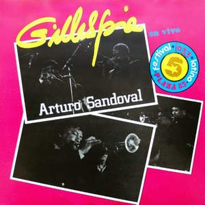 Festival Internacional de Jazz 1985, Cuba (Remasterizado)