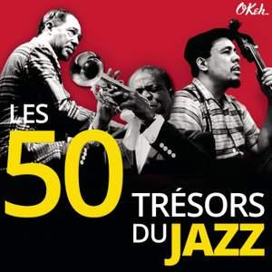 Les 50 Trésors du Jazz