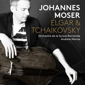 Elgar & Tchaikovsky: Cello Works Product Image
