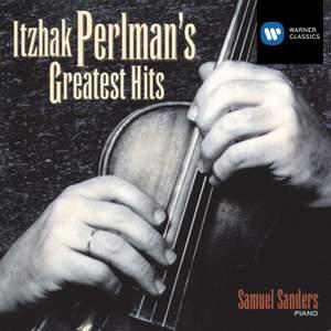 Itzhak Perlman's Greatest Hits