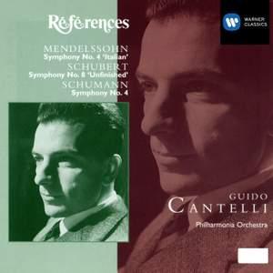 Schubert, Schumann & Mendelssohn: Symphonies