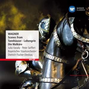 Wagner-Szenen [Tannhäuser · Lohengrin · Die Walküre]