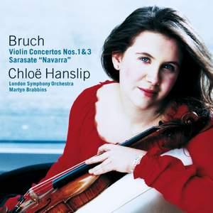 Bruch: Violin Concerto No. 3 in D minor, Op. 58