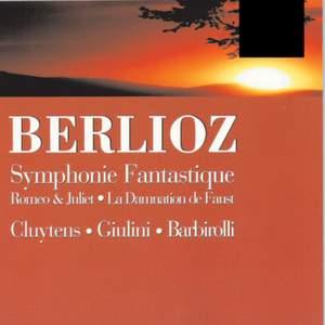 Berlioz: Symphony Fantastique
