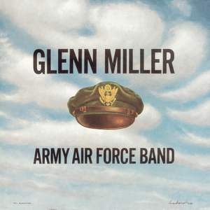 Army Air Force Band Product Image