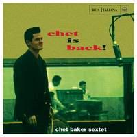 Chet is Back