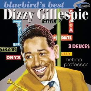 Bebop Professor (Bluebird's Best Series)