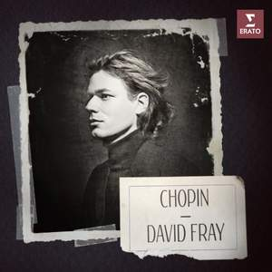 David Fray plays Chopin