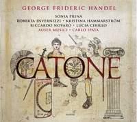 Handel: Catone