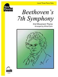 Beethoven's 7th Symphony