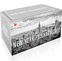 New York Philharmonic – 175th Anniversary Edition