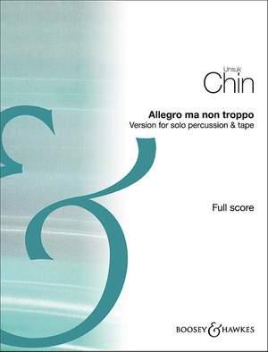 Chin, U: Allegro ma non troppo