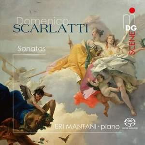 D. Scarlatti: Sonatas