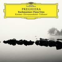 Preghiera - Rachmaninov: Piano Trios