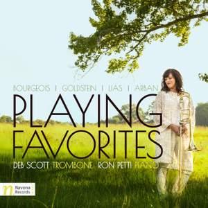 Playing Favorites