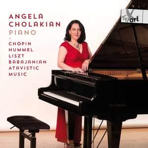 Chopin, Hummel & Liszt: Piano Works