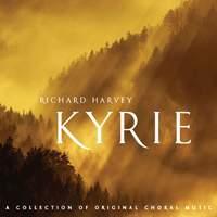 Richard Harvey: Kyrie