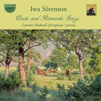 Iwa Sörenson: Poetic & Romantic Songs