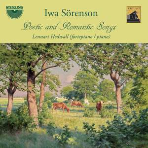 Iwa Sörenson: Poetic & Romantic Songs Product Image