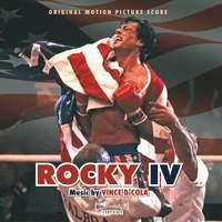 Rocky IV (Original Motion Picture Score)