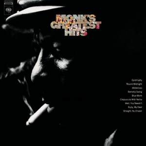 Thelonious Monk's Greatest Hits