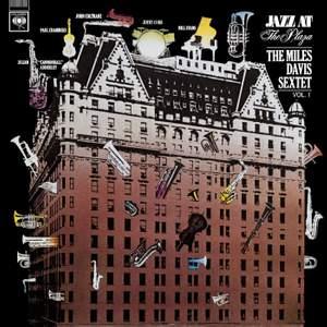 Jazz At The Plaza