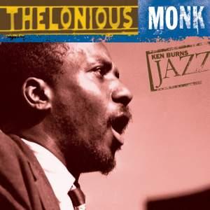 Ken Burns Jazz-Thelonious Monk