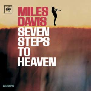 Seven Steps To Heaven Product Image