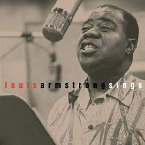 This Is Jazz Louis Armstrong Sings