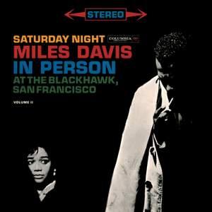 Miles Davis - In Person Saturday Night At The Blackhawk, Complete