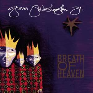 Breath Of Heaven - A Holiday Collection
