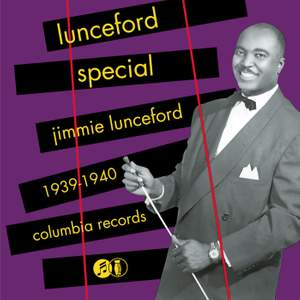 Lunceford Special