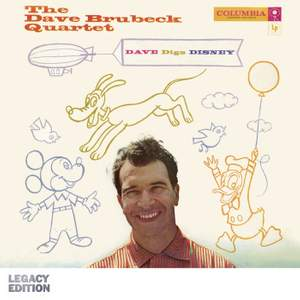 Dave Digs Disney (Legacy Edition)