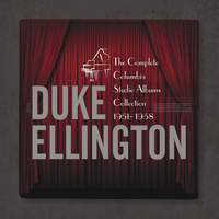 The Complete Columbia Studio Albums Collection 1951-1958