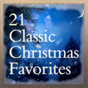 21 Classic Christmas Favorites