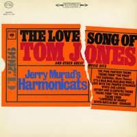 The Love Song of Tom Jones