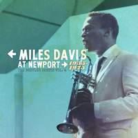 Miles Davis at Newport: 1955-1975: The Bootleg Series, Vol. 4