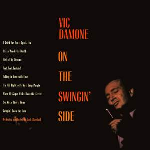 On The Swingin' Side (Bonus Tracks)