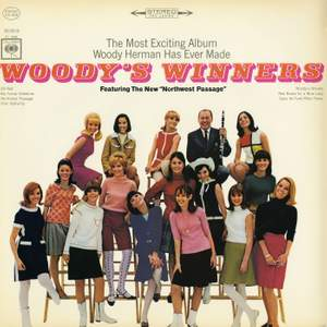 Woody's Winners (Live)